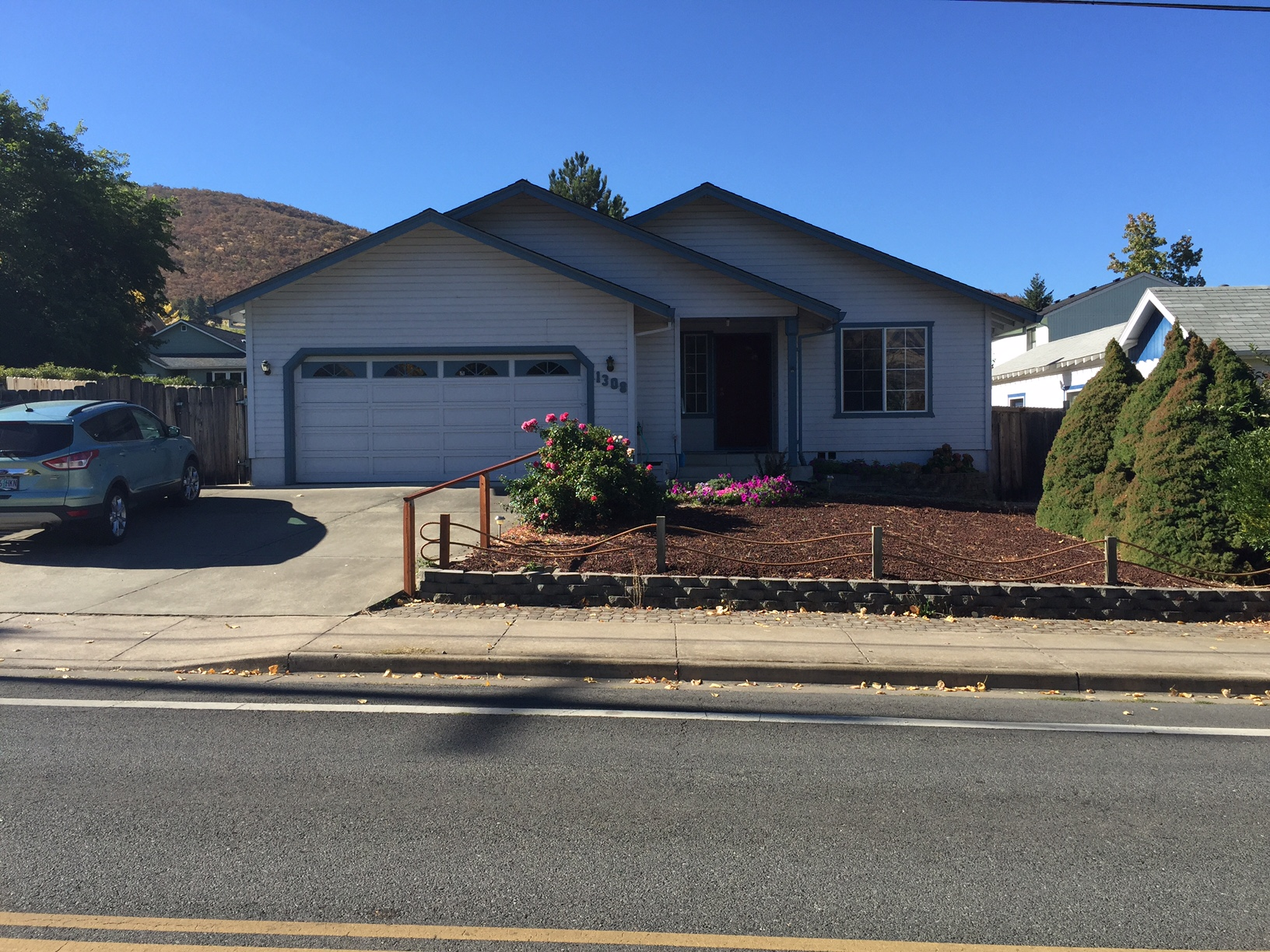 real estate in medford oregon and the rogue valley